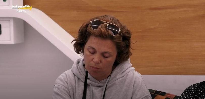 Big Brother: Maria da Conceição