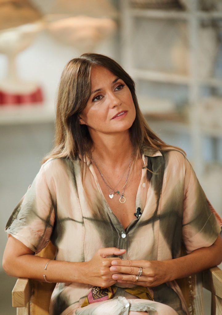A viúva de Pedro Lima, Anna Westerlund, foi entrevistada por Manuel Luís Goucha para o programa das tardes da TVI