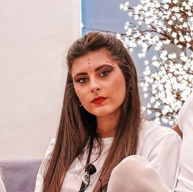 Big Brother: Joana é uma das nomedas da semana