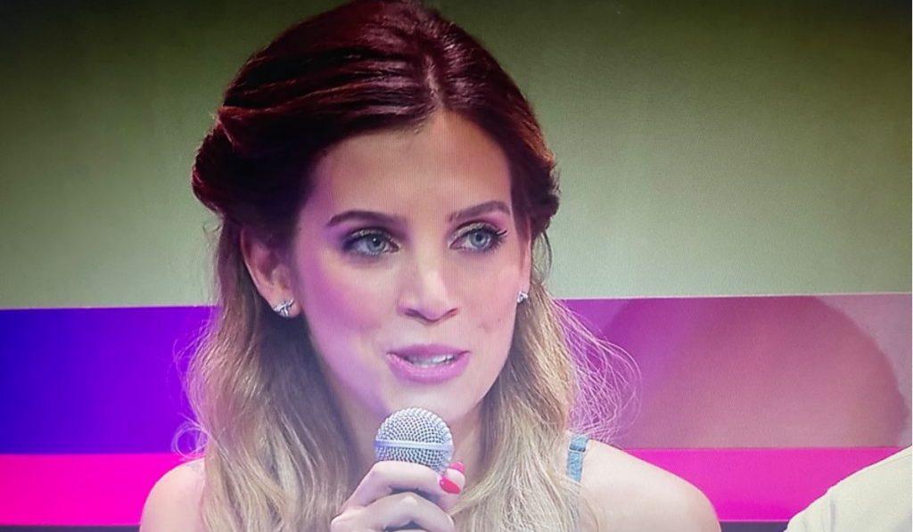"""Vânia Sá, ex-concorrente da """"Casa dos Segredos"""""""