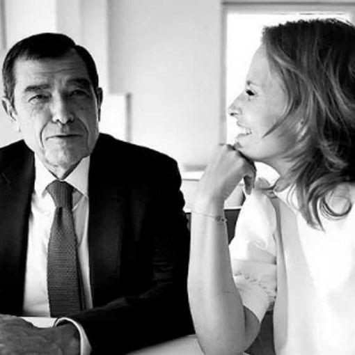 José Eduardo Moniz e Cristina Ferreira
