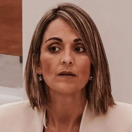 """Ana Morina, concorrente do """"Big Brother"""""""