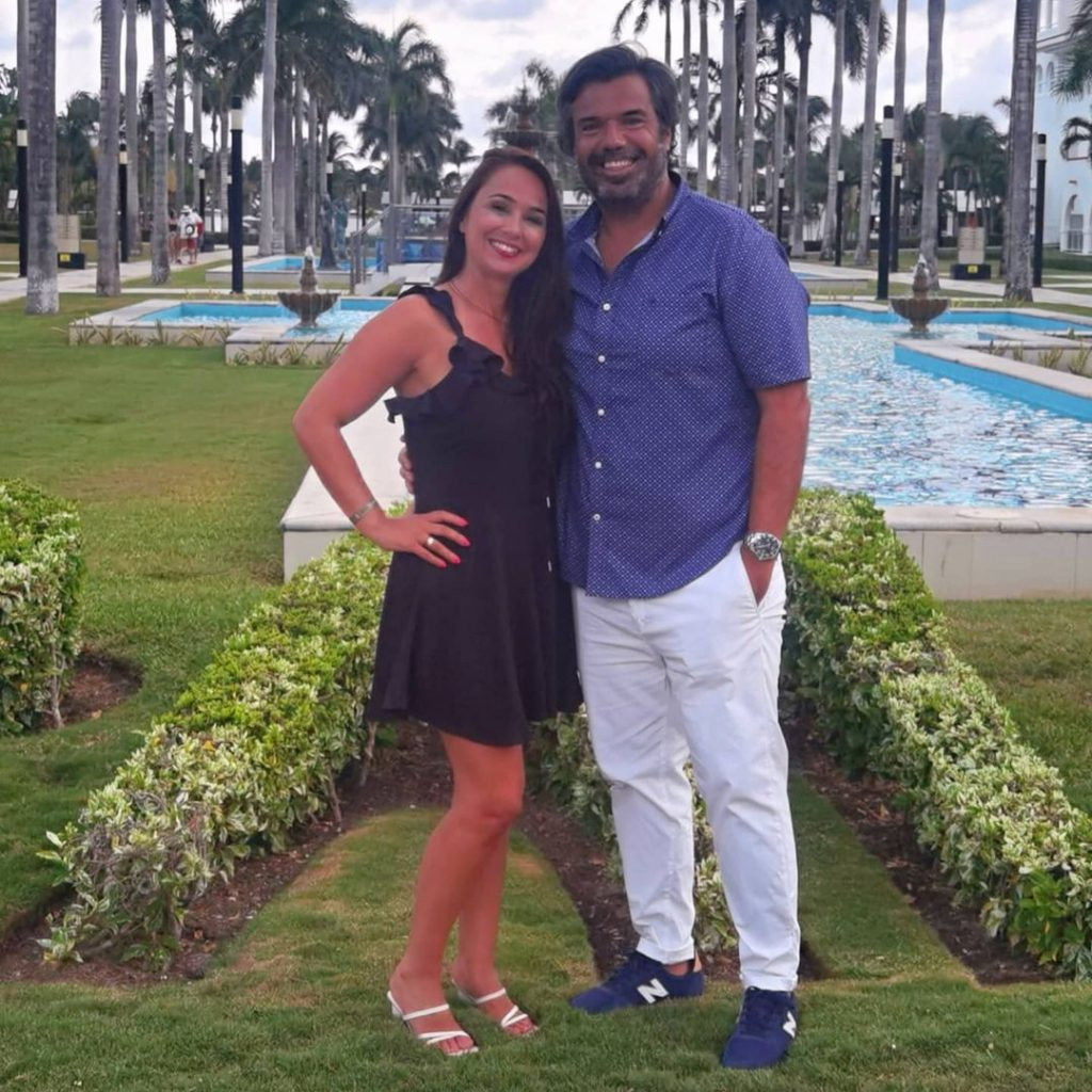 """Roberto Pereira e Eva de Jesus Gonçalves, autores de """"Festa é Festa"""""""
