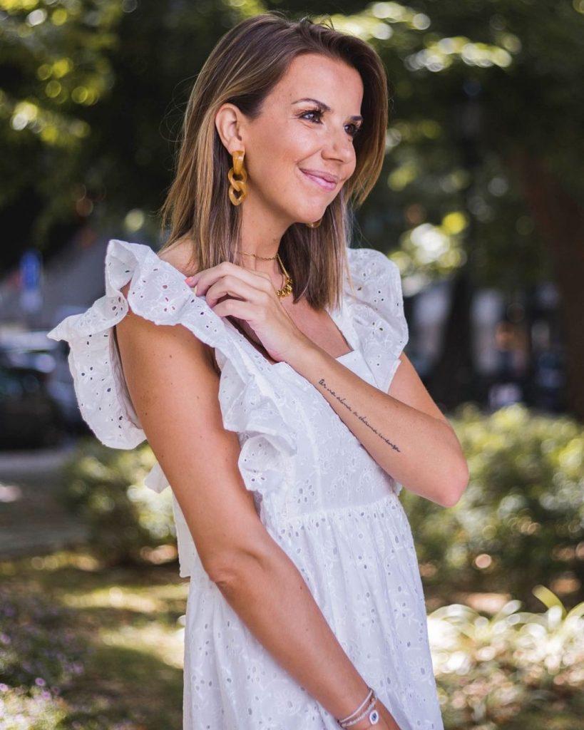 Ana Garcia Martins, mais conhecida como A Pipoca Mais Doce