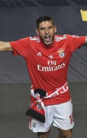 Mãe de ex-jogador do Benfica luta contra cancro!