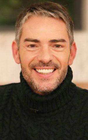 Cláudio Ramos manda 'boca' à SIC: «O Big Brother é a verdadeira experiência social»