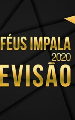 Troféus Impala de Televisão 2020: a celebração do melhor da TV portuguesa está de volta!