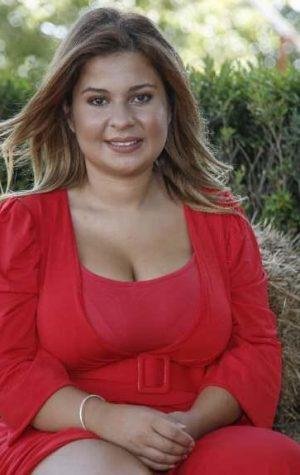 Sandrina vai submeter-se a cirurgia às mamas: «É por problemas de saúde»