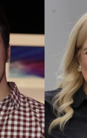 Irmão de Cláudio Ramos comenta Big Brother e acusa Teresa Guilherme de ser manipuladora