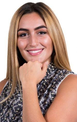 """""""Big Brother"""": Zena salva da expulsão. Ainda há quatro nomeados em risco"""