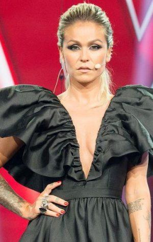 """""""É problema dela"""": Aurea quebra o silêncio sobre polémica com atriz de """"Bem Me Quer"""""""