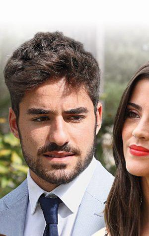 """Reviravolta em """"Bem Me Quer"""": Laura fica grávida de David e Maria Rita termina namoro"""