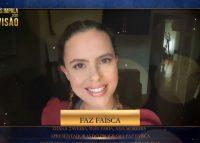 """Veja o vídeo: Repórteres de """"Faz Faísca"""" apelam ao voto nos Troféus Impala de Televisão"""