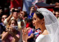 O passo a passo da maquilhagem de casamento de Meghan Markle (vídeo)