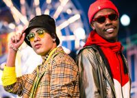 Nova música de Kevinho e MC Kekel 'REBENTA' com a Internet