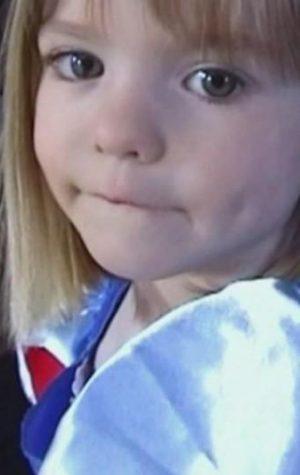 Caso Maddie: polícia revela rosto do suspeito e acredita que alemão matou criança