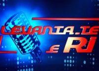 Veja o vídeo do regresso EMOCIONANTE de Levanta-te e Ri!